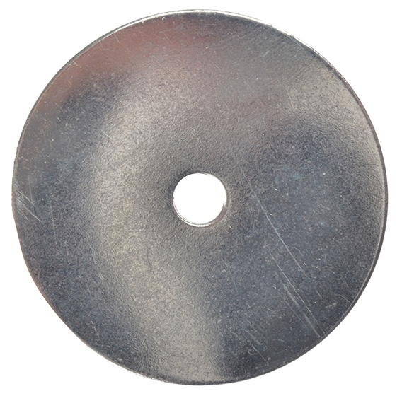 Round Repair Washers