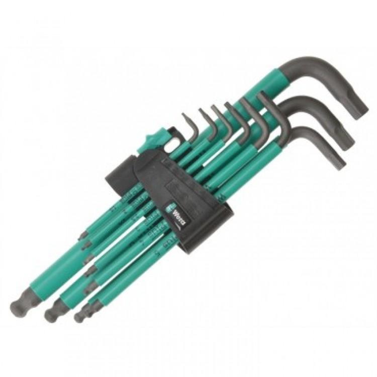 Wrench keys
