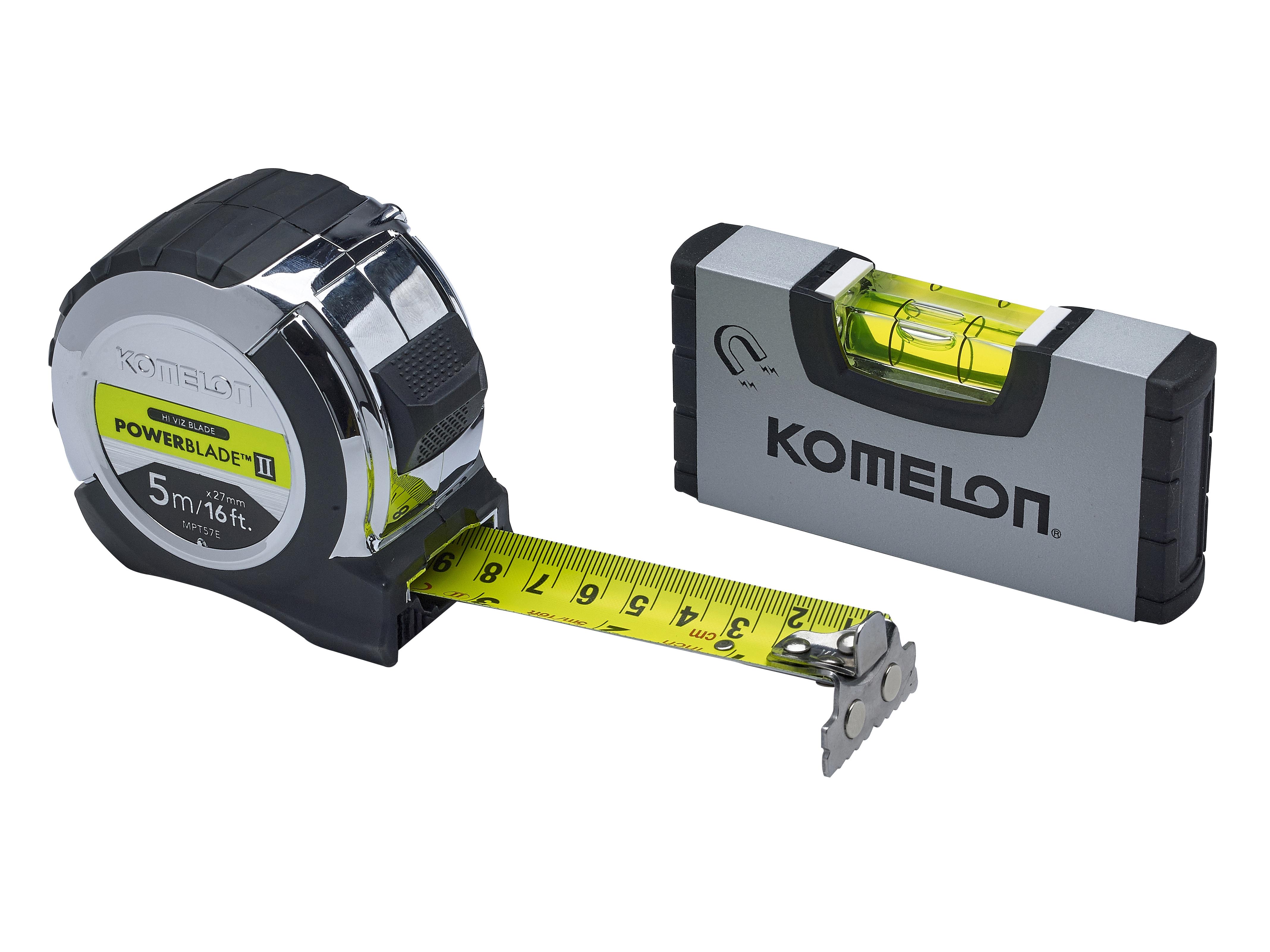Marking + Measuring
