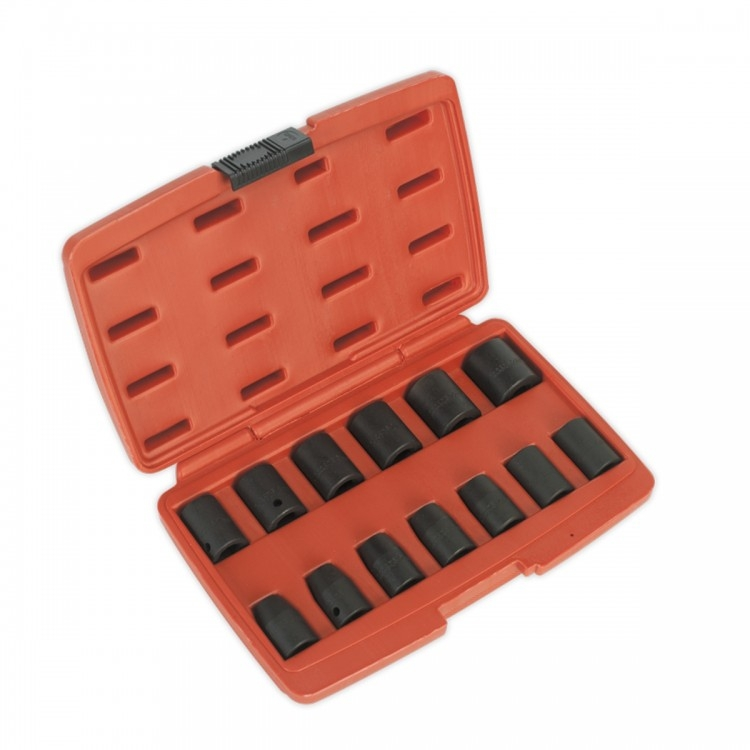 Socket Sets - Impact