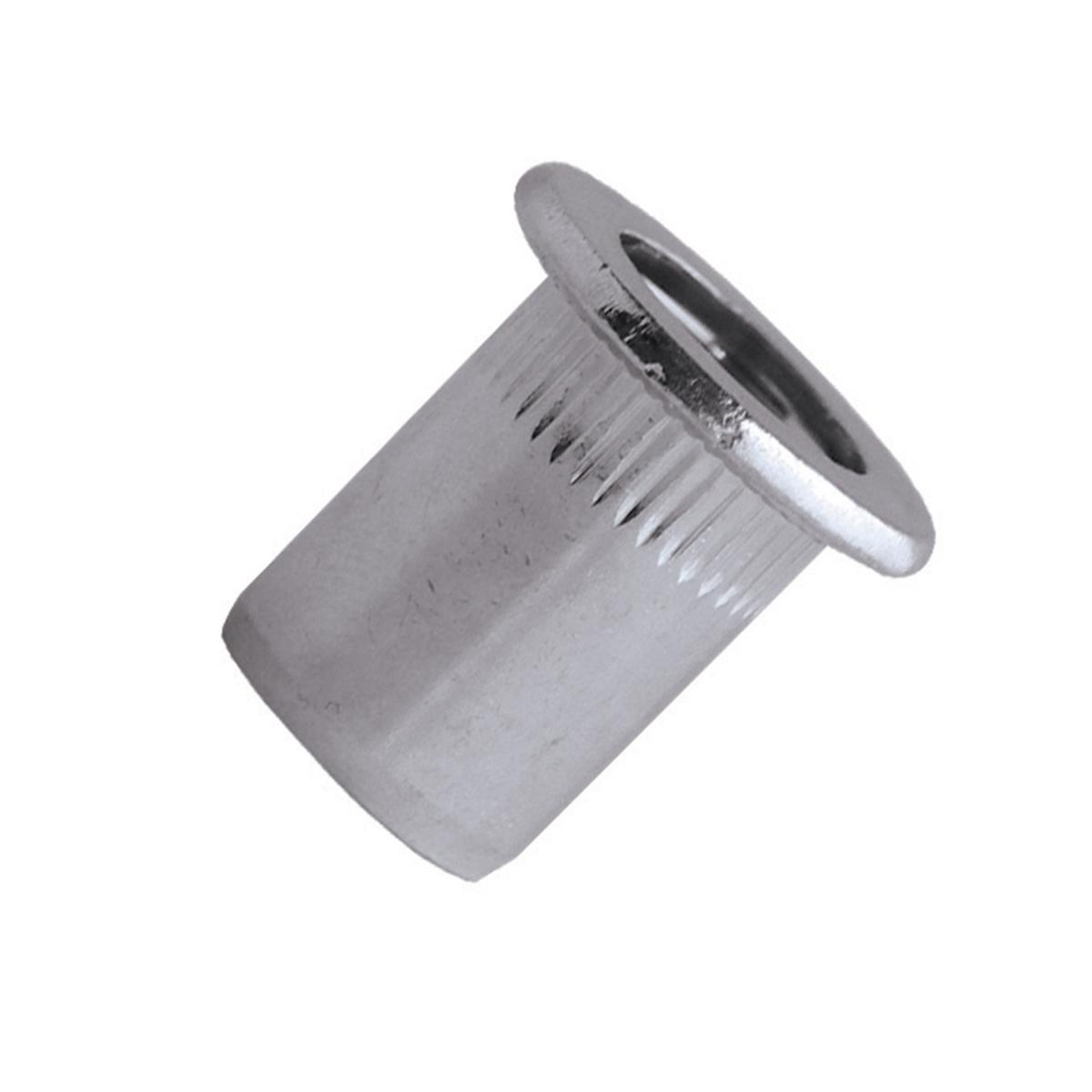 Aluminium Flange Head