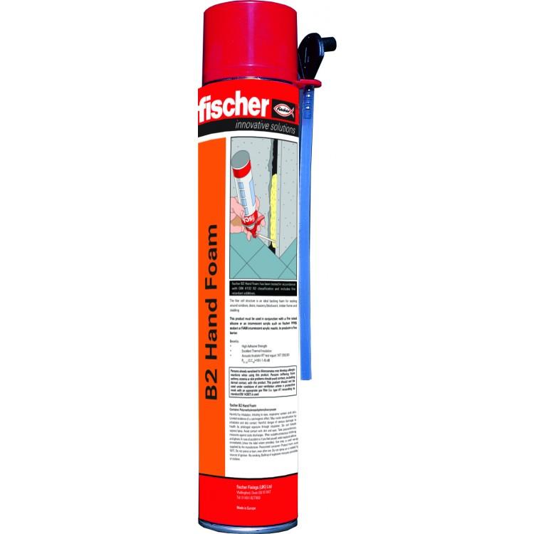 Fischer Expanding Foam