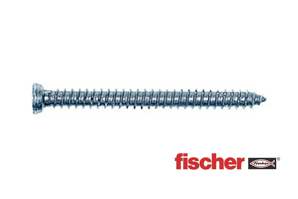 Fischer FFS Concrete Screws
