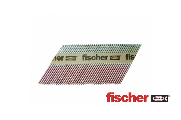 Fischer Gas Nails