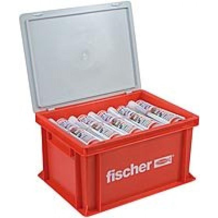 Fischer Resin Fixings